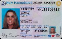 New Hampshire Driver's Licenses and ID Cards Get an Upgrade