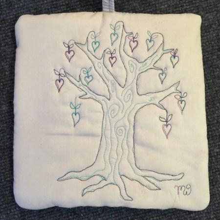 Sweet Heart Tree