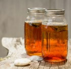 Sun Tea - Summer in a Jar