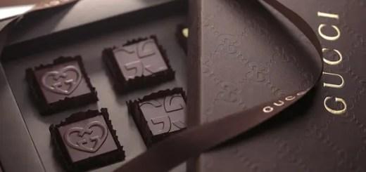 グッチ(GUCCI)から、バレンタイン限定チョコレートが発売!