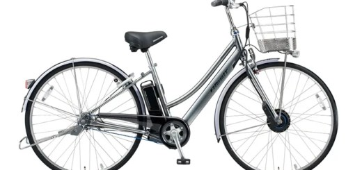 電動アシスト自転車国内初のベルトドライブを採用した通学用「アルベルト」が新発売!