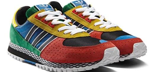 4月展開予定!アディダス オリジナルス バイ ニゴー 2015年春夏 (adidas Originals by NIGO 2015 SS)の新作が発表!