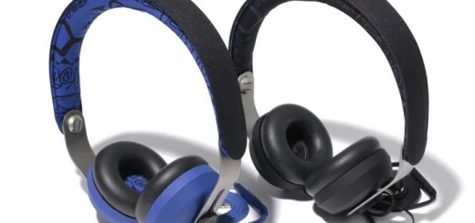 ニューヨーク生まれのヘッドフォン「EOps」!ステューシー (STUSSY)とのコラボが4/23から発売!ゴールデンウィークノベルティは4/24から!