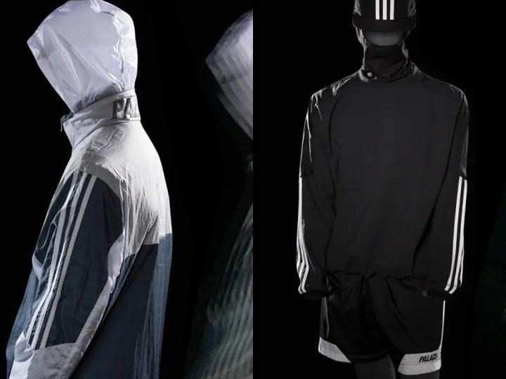 パレス × アディダス オリジナルスとコラボレーションアイテムがアップデート! (Palace Skateboards x adidas Originals 2015)