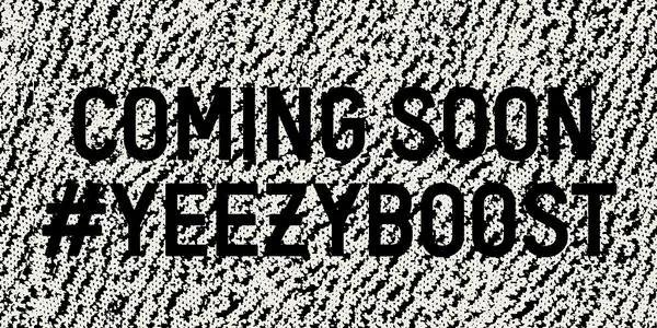 【正式発表】イージー ブースト (YEEZY 350 BOOST LOW)、adidas ツイッターで発表!(アディダス カニエ ウェスト adidas Kanye West)