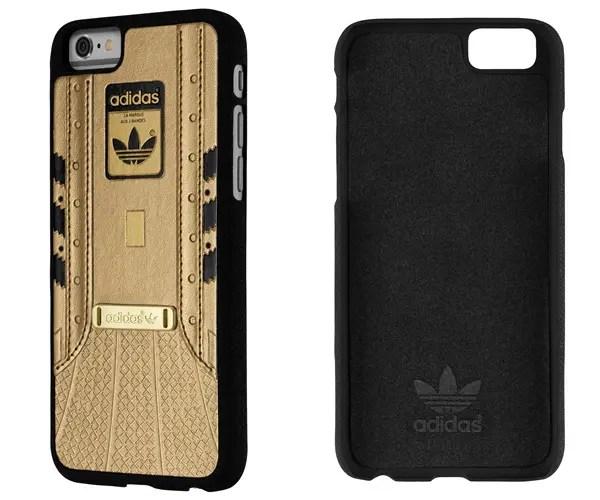 【オンライン限定】アディダス オリジナルス iPhone6 ケースが発売! (adidas Originals 1969 ldt. Edt. iPhone 6 Limited)