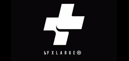 X-large新レーベル「PLUS L by XLARGE (プラス・エル・バイ・エクストララージ)(+L)」が9/26から発足!