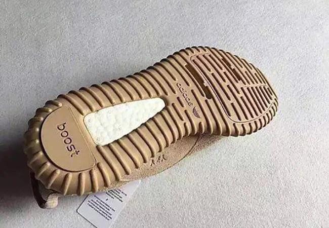 """【アザーイメージ】adidas Originals YEEZY 350 BOOST LOW ニューカラー """"Oxford Tan"""" (アディダス カニエ ウェスト イージー ブースト Kanye West)"""