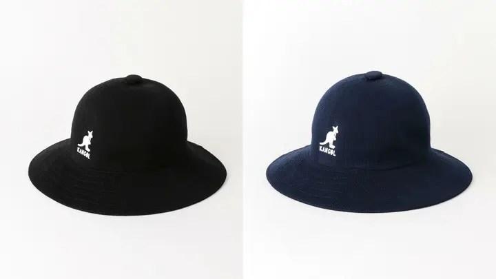ユナイテッドアローズ&サンズ別注!カンゴールとのコラボ「LONG BRIM BELL HAT」が1月下旬から発売! (UNITED ARROWS & SONS KANGOL)