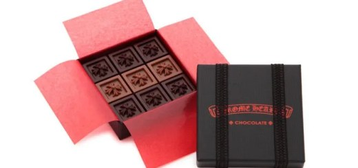 【バレンタイン 2016】本日1/22から!クロムハーツのチョコレート「ONE AND ONLY」 (CHROME HEARTS VALENTINE)