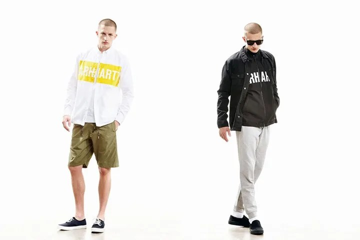 Carhartt WIP 2016 Spring/Summer COLLECTONが2/6から展開スタート! (カーハート)