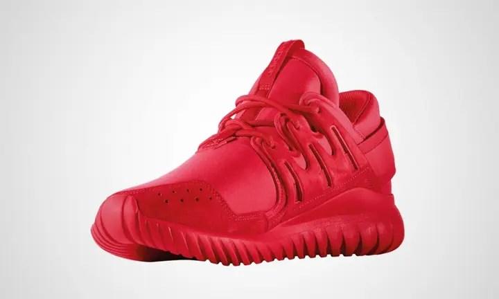 2/11発売!オールレッドのアディダス オリジナルス チュブラー ノヴァ (adidas Originals TUBULAR NOVA Triple Red) [S74819]