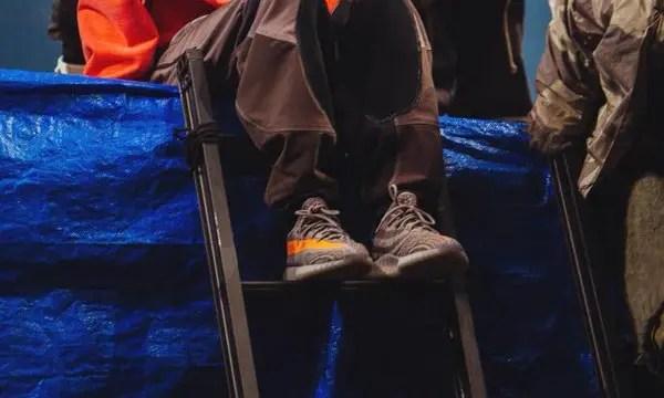 adidas Originals YEEZY 350 BOOST LOWのニューモデルが発表! (アディダス オリジナルス カニエ ウェスト イージー ブースト Kanye West)
