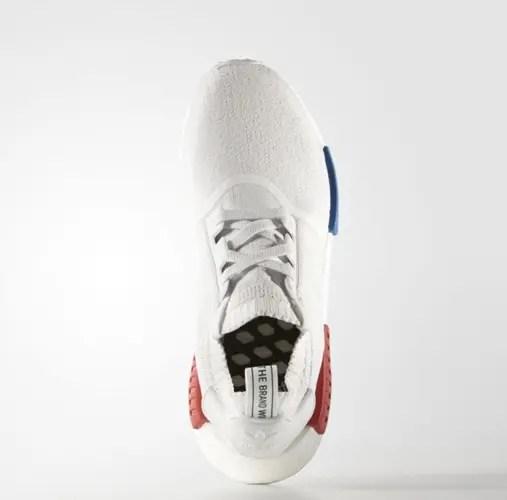 """5月発売!adidas Originals NMD_R1 """"Vintage White"""" (アディダス オリジナルス エヌ エム ディー ランナー """"ヴィンテージ ホワイト"""") [S79482]"""