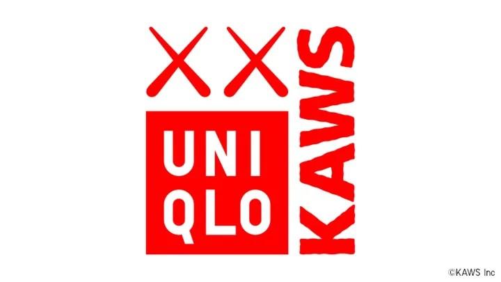 KAWS × UNIQLO COLLETIONが発表! (カウズ ユニクロ)
