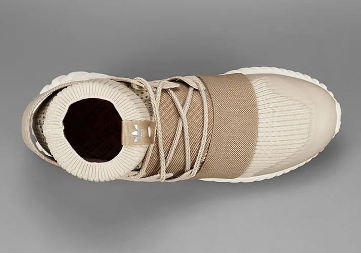 """海外3/19発売予定!アディダス オリジナルス チュブラー ドゥーム プライムニット新色 """"ダスト/サンド"""" (adidas Originals TUBULAR DOOM PRIMEKNIT SPECIAL FORCES """"dust sand"""") [BA8722]"""