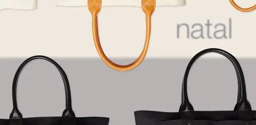 HEAD PORTERから厚手キャンバス素材とレザーを組み合わせたシリーズ「NATAL」が3/29発売! (ヘッドポーター ナタル)