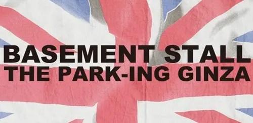 THE PARK・ING GINZAにてPEEL&LIFT POPUP STORE「BASEMENT STALL」が6/11から登場!(ザ・パーキング銀座 ピール アンド リフト)