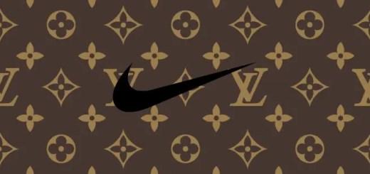 ルイ・ヴィトン キム・ジョーンズ × ナイキが7/17からコラボ! (Louis Vuitton KIM JONES NIKE)