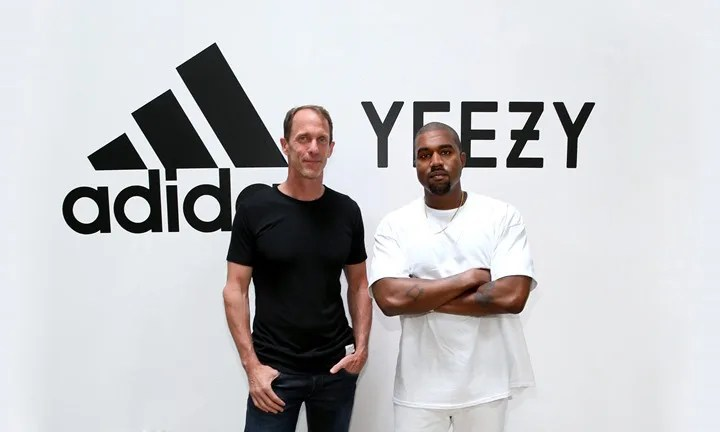 """YEEZY""から""adidas + KANYE WEST""へ!アディダス × カニエ・ウェストの長期パートナーシップが発表!"