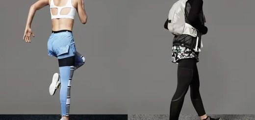 adidas by Stella McCartney 2016 FALL/Winter COLLECTION (アディダス バイ ステラ・マッカートニー 2016年 秋冬コレクション)