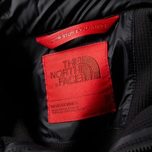 THE NORTH FACE RED LABEL 2016 AUTUMN/WINTERが海外近日展開! (ザ・ノースフェイス レッド レーベル)