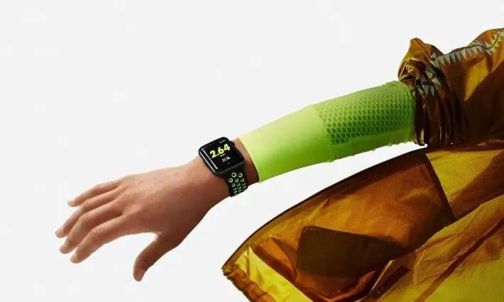 【9/9予約開始】アップルとナイキのコラボ!Apple Watch Nike+が10月下旬発売!