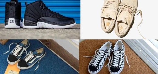 "【まとめ】9/10発売の厳選スニーカー!(NIKE AIR JORDAN 12 ""BLACK"")(VANS OLD SKOOL OG/DX)(UNDEFEATED × adidas Consortium Tour Busenitz)(NIKE AIR MAX 90 ESSENTIAL ""Black/Gold"")他"