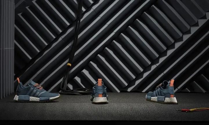 【速報】10/1発売!2016年秋冬シーズンモデル!adidas Originals NMD_C1 TRAIL PREMIUM LEATHER & WMNS NMD_R1 TRAIL (アディダス オリジナルス エヌ エム ディー エヌ エム ディー シー ワン トレイル プレミアム レザー/ランナー トレイル) [S81834,5][BB3691,2]