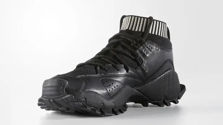 """海外展開!アディダス シーユーレーター プライムニット """"コア ブラック"""" (adidas SEEULATER PRIMEKNIT """"Core Black"""") [S80039]"""