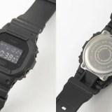 4年ぶりに復刻!URBAN RESEARCH × G-SHOCK DW5600が11月下旬発売! (アーバンリサーチ ジーショック Gショック)