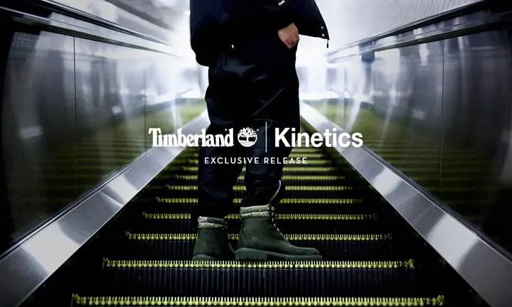 【続報】11/5発売!kinetics × Timberland 6INCH PREMIUM BOOT (キネティクス ティンバーランド 6インチ プレミアム ブーツ)