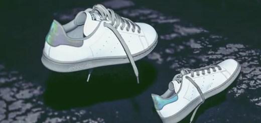 """【国内Billy's限定】11月下旬発売!アディダス オリジナルス スタンスミス """"リフレクト"""" (adidas Originals STAN SMITH """"REFLECT"""" BILLY'S EXCLUSIVE) [AQ4775]"""