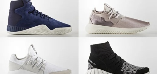 【まとめ】11/10発売の厳選adidas Originals TUBULAR シリーズ!計15モデル一斉リリース! (アディダス オリジナルス チュブラー)