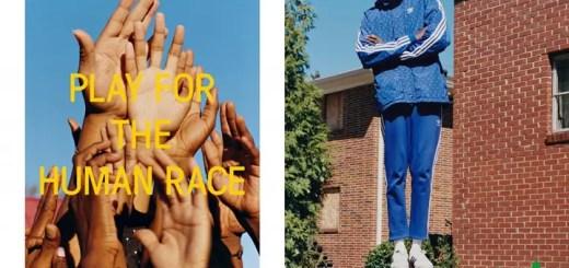 11/17発売!adidas Originals × Pharrell Williams 2016 HOLIDAY COLLECTION (ファレル・ウィリアムス アディダス オリジナルス 2016年 ホリデー コレクション)