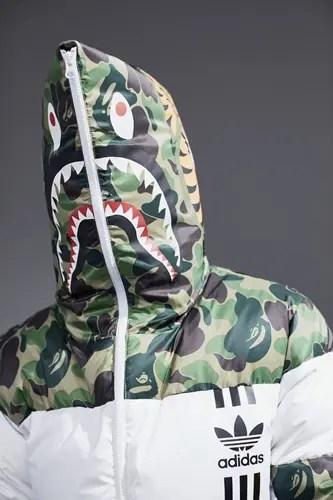 【オフィシャルアナウンス】11/26発売!adidas Originals NMD_R1 × A BATHING APE (アディダス オリジナルス エヌ エム ディー エイプ) [BA7325,6]