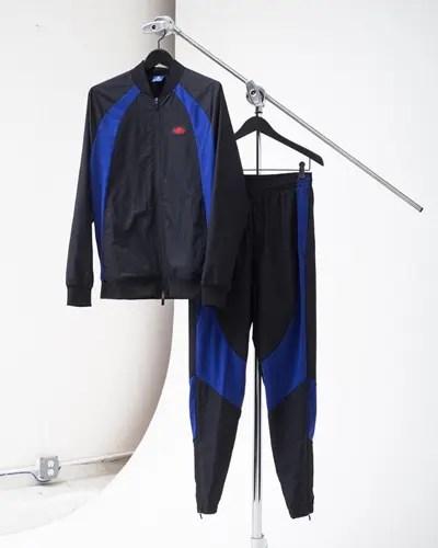 11/28発売!マイケルジョーダンが現役時代に着用してたアイコニックなウィングスジャケットとパンツのセットアップ「NIKE AJ 1 WINGS JACKET/PANTS」