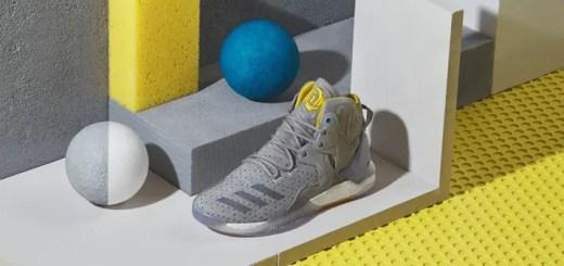 11/29発売!SNS × アディダス コンソーシアム ツアー D ローズ 7 プライムニット (Sneakersnstuff × adidas Consortium Tour D ROSE 7 PRIMEKNIT) [BB1946]