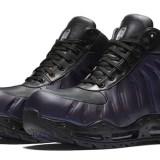 """ナイキ エア マックス フォームドーム """"バーシティ パープル/ブラック"""" (NIKE AIR MAX FOAMDOME """"Varsity Purple/Black"""") [843749-500]"""
