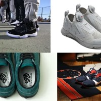"【まとめ】12/10発売の厳選スニーカー!(NIKE AIR JORDAN 11 ""Space Jam"")(VETEMENTS × REEBOK PUMP PLUS SUPREME)(ASICS TIGER GEL-LYTE III ""HIKESHI HANTEN"" for KICKS LAB.)(MAIDEN NOIR × VANS)他"