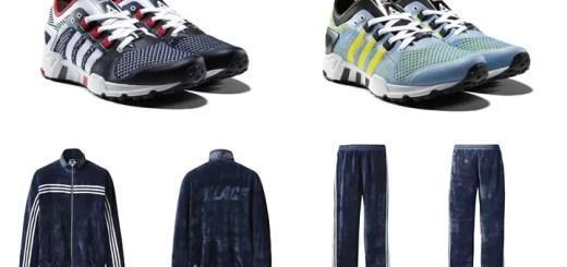 【続報】アイテムがアップ!12/16発売!Palace Skateboard × adidas Originals 2016 FALL/WINTER (パレス アディダス オリジナルス 2016年 秋冬モデル)