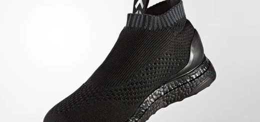 """海外2017年発売!アディダス エース16+ ピュアコントロール ウルトラ ブースト """"トリプル ブラック"""" (adidas ACE 16+ PURECONTROL ULTRA BOOST """"Triple Black"""") [BY9088]"""
