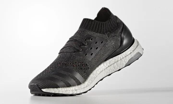 """""""MultiI/Black"""" adidas ULTRA BOOST UNCAGED (アディダス ウルトラ ブースト アンケージド """"マルチ/ブラック"""") [BB4486]"""
