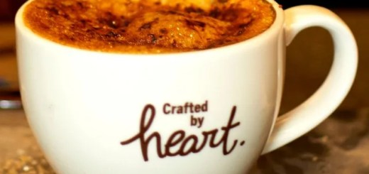 STARBUCKS Neighborhood and Coffee store限定!カリカリの表面が香ばしいチャイの香り漂うカプチーノ「チャイ ブリュレ カプチーノ」期間限定で登場! (スターバックス ネイバーフッド アンド コーヒー ストア)