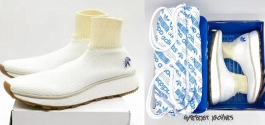 Alexander Wang × adidas Originals BOOST?? (アレキサンダー・ワン アディダス オリジナルス ブースト)