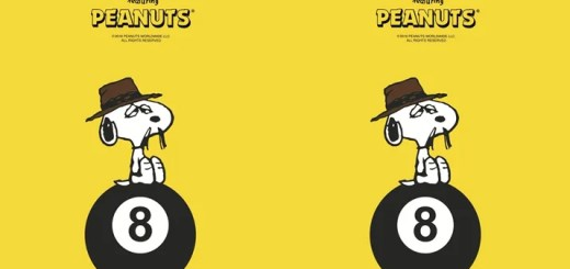JOURNAL STANDARDブランド誕生20周年記念!HUF × PEANUTSとのコラボが国内JS限定で発売! (ハフ ピーナッツ ジャーナルスタンダード)