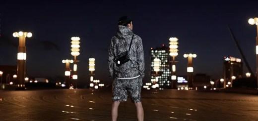 """2/25発売!キネティクス × コロンビア 2017 SPRING 第二弾「""""MOON COLLECTION""""」 (kinetics Columbia 2017年 春)"""