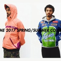 オンライン2/23 11:00~発売!シュプリーム (SUPREME) 2017 SPRING/SUMMER!