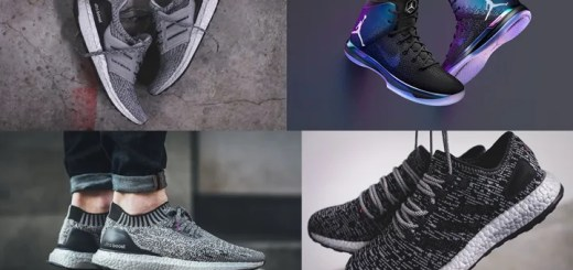 "【まとめ】2/16発売の厳選スニーカー!(NIKE AIR JORDAN XXXI ""All Star"")(adidas ULTRA BOOST 3.0 CL ""Silver"")(ULTRA BOOST UNCAGED CL ""Silver"")(PURE BOOST PRIMEKNIT LTD )他"
