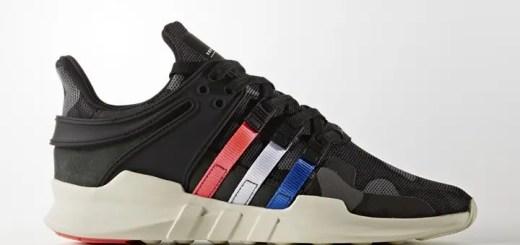 """アディダス オリジナルス エキップメント サポート ADV """"カモフラ トリコロール"""" (adidas Originals EQT SUPPORT ADV """"Camo Tricolore"""") [BB1309]"""